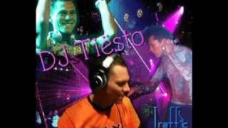 Infinity - Guru Josh Project - DJ Tiesto remix