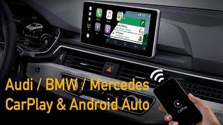 android auto mercedes - TH-Clip