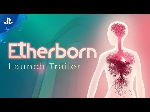 Defy Gravity in Etherborn, Out Today on PS4