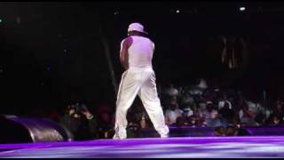 Yung Joc - Knock It Out (LIVE at SCREAMFEST)