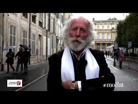 Gilles Laporte - Un parfum de fleur d'oranger