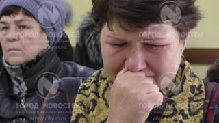 Новокузнецкие людоеды отказались извиниться