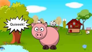 Das Lied der Tiere - Kindermusik-Kinderlieder- Anke Drape