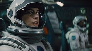 Trailer of Interstellar (2014)