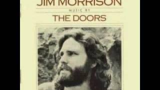 Jim Morrison & The Doors - The Hitchhiker