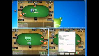 Poker Coaching: $2/$4 Pot Limit Omaha