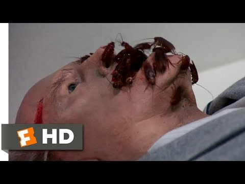 Creepshow (1982) - Death By Roaches Scene (10/10) | Movieclips (видео)