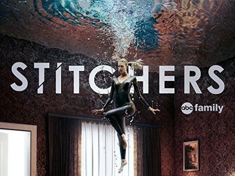 Stitchers online