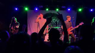 Every Avenue - Think Of You Later (Empty Room) (Live at Bottom Lounge Chicago) 12-27-18