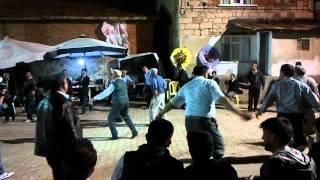 1. video merkez gölcük köyü tavşanlı kütahya  ümit arık düğün eğlencesi 28.04.2012