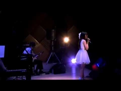 【声優動画】水樹奈々のニューアルバム「SUPERNAL LIBERTY」発売記念でアンプラグドライブ