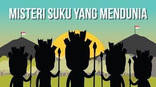 Suku Pedalaman Indonesia Yang Mendunia