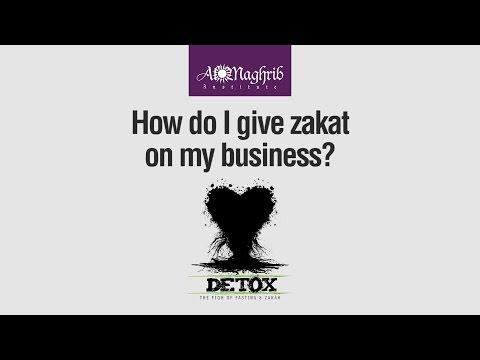 mp4 Business Zakat, download Business Zakat video klip Business Zakat