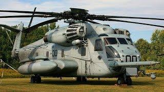 6 самых ОГРОМНЫХ вертолетов в мире