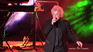 Air Supply Live 2018 - Even the Nights are Better