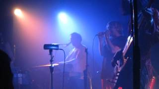 Ariel Pink - Plastic Raincoats In The Pig Parade - Lincoln Hall, Chicago 2015