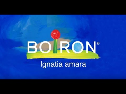Boiron, Single Remedies, Ignatia Amara, 30C, Approx 80 Pellets