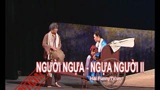 Hài tết, Người ngựa ngựa người 2 - Xuân Hinh, Thanh Thanh Hiền, do Kênh Hài www,funnyTV.vn sản xuất