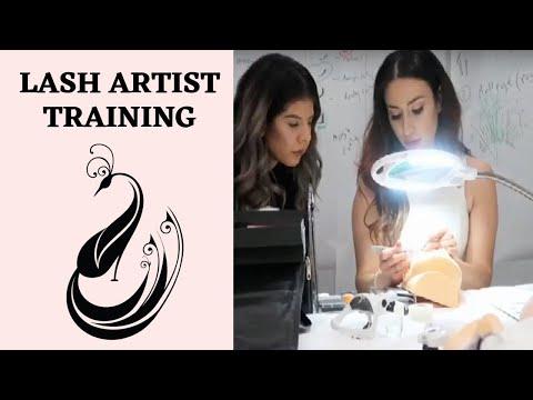 How Do I Get A Certificate For Eyelash Extensions? | Yegi Academy ...