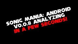 SonicManiaAndroid - मुफ्त ऑनलाइन वीडियो