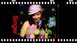 Tishnagi // Vinti Singh New Melody Song 2017 - YouTube