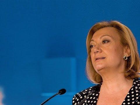 Rudi: Las pensiones están garantizadas si tomamos las medidas adecuadas