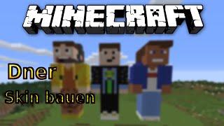 Bügelperlen Minecraft Paluten Skin Kopf Basteln Mit Kindern - Skins fur minecraft selber erstellen