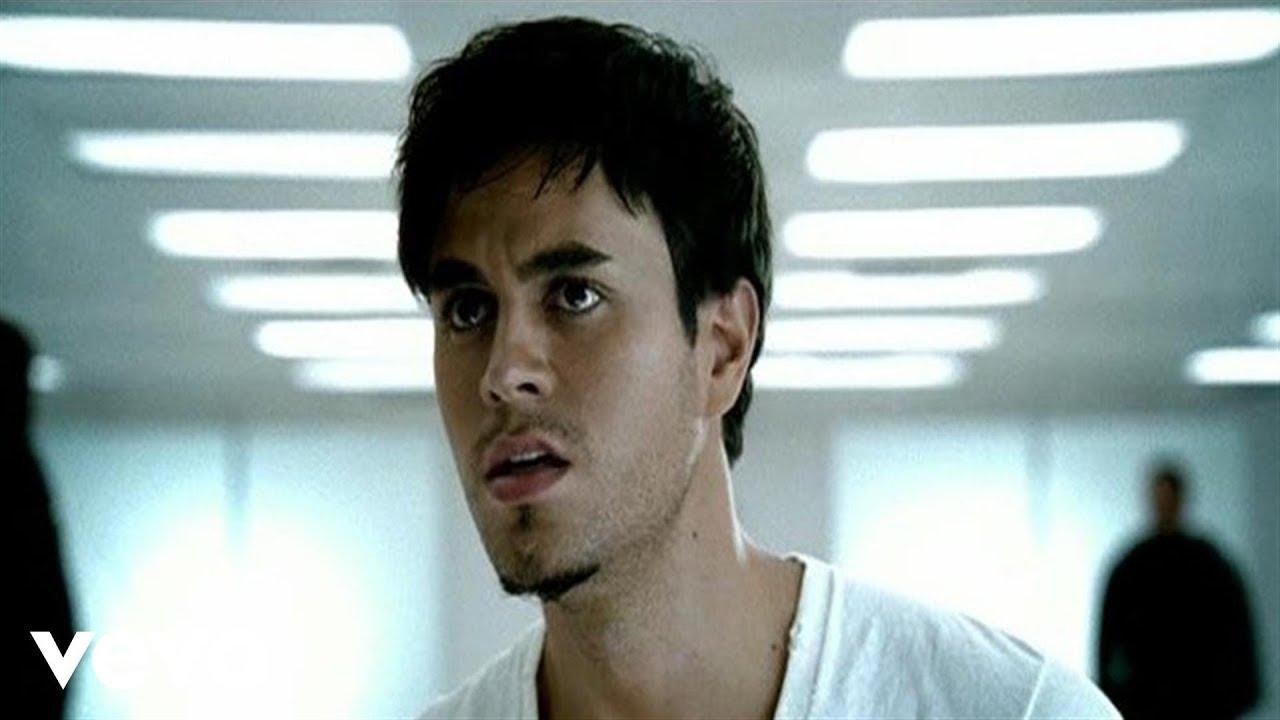 """""""Addicted"""" Enrique Iglesias Lyrics"""