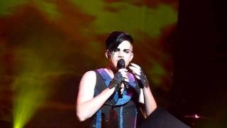 Adam Lambert - 20th Century Boy - Peoria