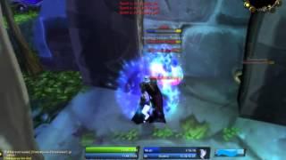 World of Warcraft 3.0.0 Mage (Dope - I'm Back)