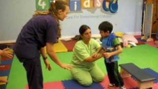 Therapies 4 Kids, Egypt kid
