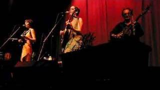 "The Ditty Bops @ Old Town School Of Folk: ""Unfortunate Few"""