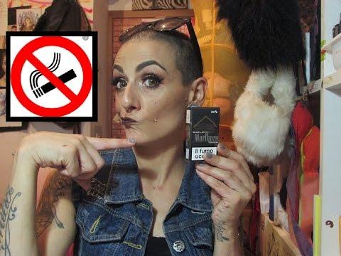 Dipendenza di nicotina di battute di entrata