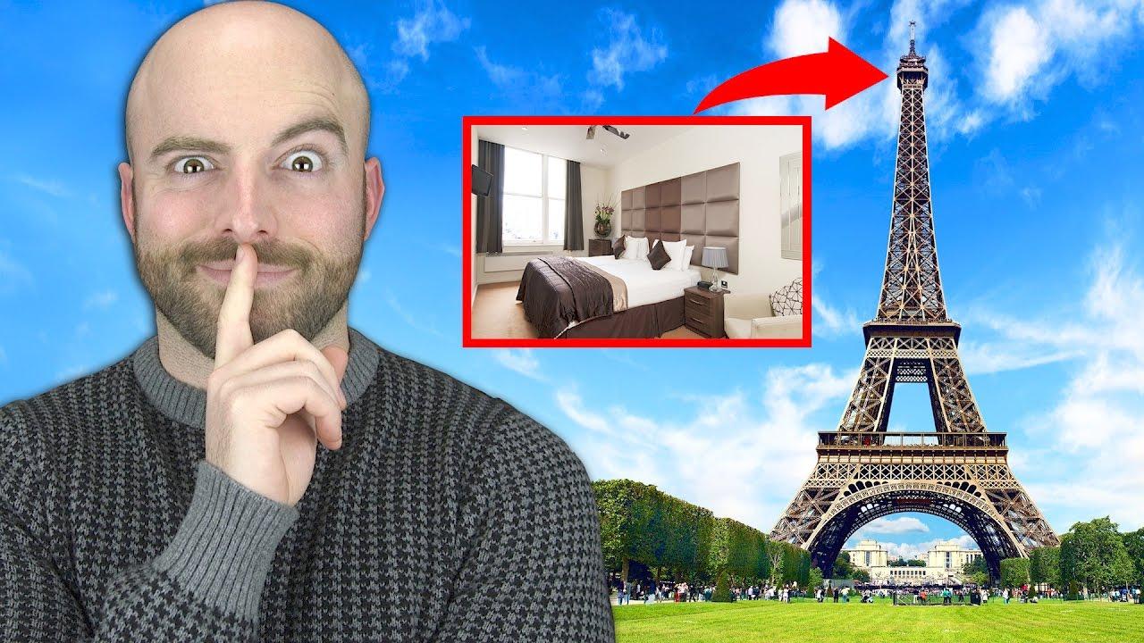 10 Secret Places Hidden in Plain Sight! thumbnail