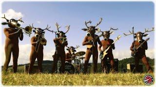 Pohrebni kapela JELENI (Oficiální videoklip)