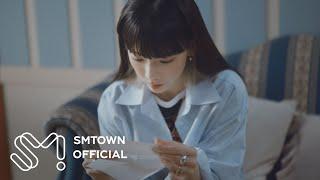 TAEYEON 태연 'What Do I Call You' MV Teaser