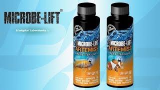 Microbe-Lift Artemiss Freshwater