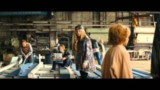 Нянька (2015) — Иностранный трейлер [HD]