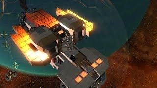 Interstellar Rift 5 Обзор корабля Seraph Mk II