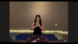 Unwind – Deep Exhale and the Energy River (Jan 12)