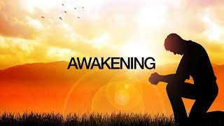 AWAKENING - 31 Days Of Prayer, Repentance & Fasting October 2018