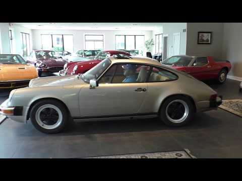 Video of '86 911 Carrera - LBGU