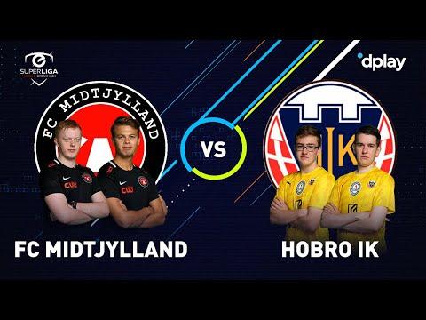 FC Midtjylland vs. Hobro IK