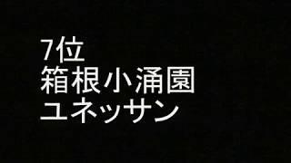 「神奈川県の観光スポット」おすすめベストランキング