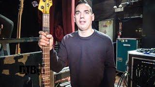 Anti-Flag's Chris No. 2 - GEAR MASTERS Ep. 95