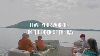 Leave Your Worries! Visit Fairfield Bay, AR