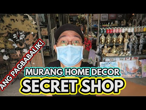 secret shops in dapitan arcade