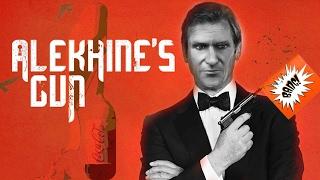THE SPY WHO PRANKED ME - Alekhine's Gun Gameplay