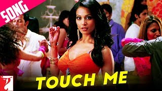 Touch Me Song | Dhoom:2 | Abhishek Bachchan | Uday