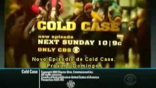 Cold Case - 7x06 - Dead Heat - Preview Legendado